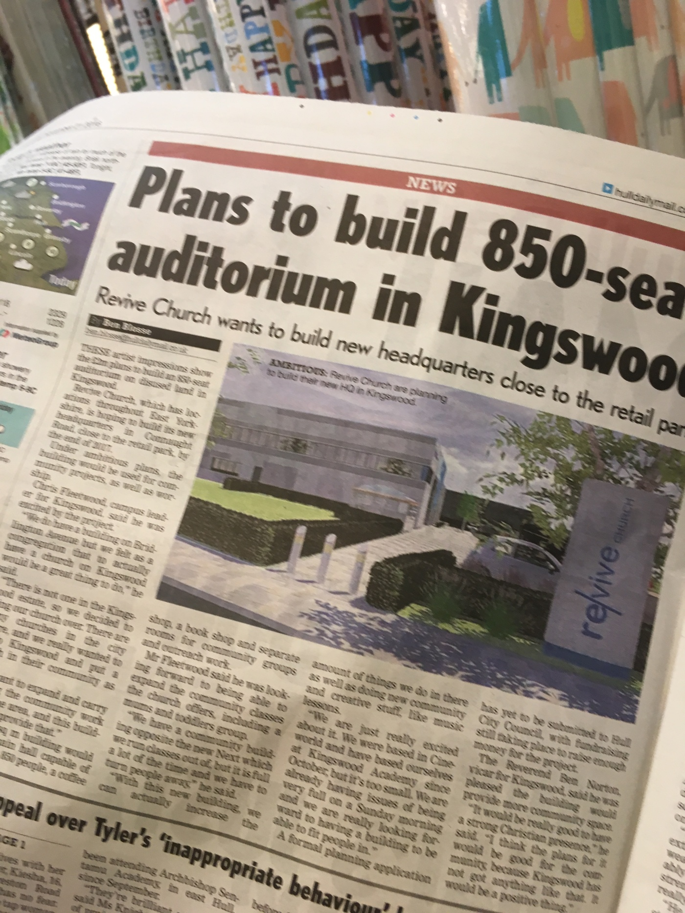 hull daily mail news today